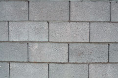Concrete Brick Wall Stock Photos
