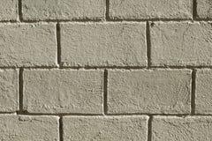 Concrete brick wall photo background. Rough grey stone bricks design. Masonry wall made of big block. Rustic stone texture. Industrial stone brickwork. Solid Royalty Free Stock Image