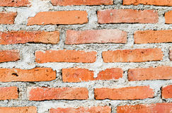 Concrete brick wall texture background royalty free stock photography