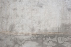Concrete brick walls for text and background. stock image