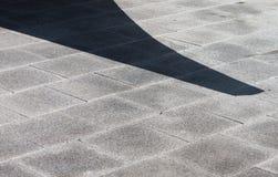 Concrete bricks pattern. Royalty Free Stock Photo