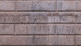 Concrete Bricks Texture Stock Images