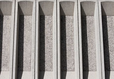 Free Concrete Building Detail Royalty Free Stock Image - 13736666