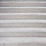 Concrete building stairway composition Stock Image