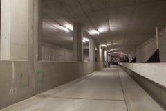 Concrete building. Stock Photography