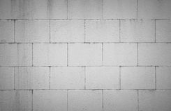 Concrete building wall Royalty Free Stock Photo