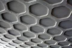 Concrete cells Stock Photos