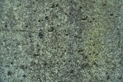 Concrete cement texture, stone surface, rock background.  royalty free stock images