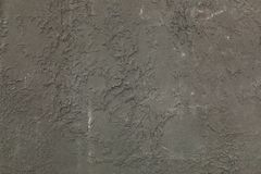 Concrete cement wall background. Close up texture royalty free stock photography