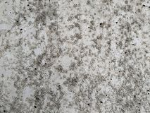 Concrete or cement wall texture stock photography