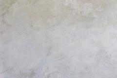 Concrete cementmuur Stock Afbeelding