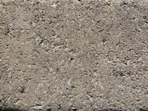 Concrete cinderblock Closeup texture Royalty Free Stock Photos