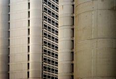 Concrete city Royalty Free Stock Image