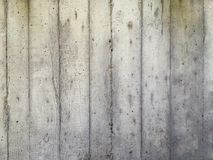 Concrete close up Royalty Free Stock Photography