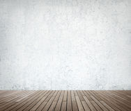 Concrete Concept Grunge van de Achtergrondbehang het Houten Vloer Royalty-vrije Stock Fotografie