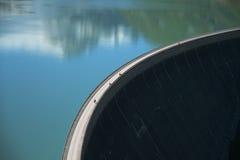 Concrete dam Stock Photo