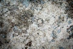 Concrete de muurachtergrond van Grunge Royalty-vrije Stock Foto