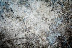 Concrete de muurachtergrond van Grunge Royalty-vrije Stock Afbeelding