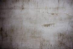 Concrete de muurachtergrond van Grunge Royalty-vrije Stock Fotografie