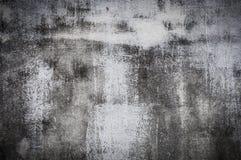 Concrete de muurtextuur van Grunge stock afbeelding