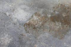 Concrete de Textuur Vuile Achtergrond van het Vloercement royalty-vrije stock foto