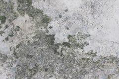 Concrete de Textuur Vuile Achtergrond van het Vloercement Royalty-vrije Stock Fotografie