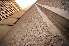 Concrete detail Stock Photo