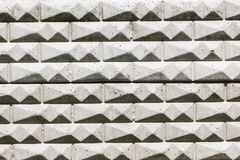 Free Concrete Fence Detail Wall Royalty Free Stock Image - 27047056