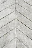 Concrete floor background. Concrete arrow texture floor background Stock Photos