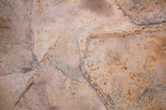Concrete floor background royalty free stock images