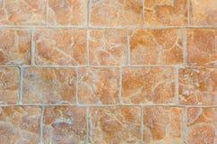 Concrete floor background Stock Images