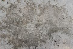 Concrete Floor Cement Texture Dirty Background Royalty Free Stock Images