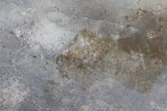 Concrete Floor Cement Texture Dirty Background Royalty Free Stock Photo