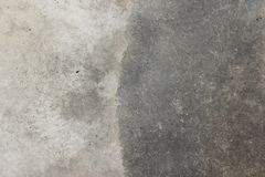 Concrete Floor Cement Texture Dirty Background Stock Photography