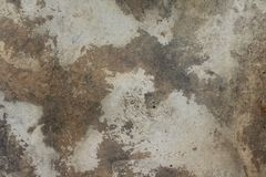 Concrete Floor Cement Texture Dirty Background Stock Image