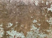 Concrete Floor Stock Photo