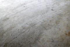 Concrete floor Stock Image