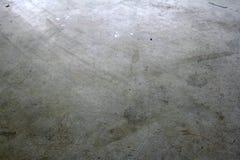 Concrete floor Stock Images