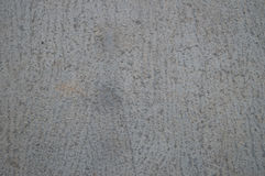 Concrete floor. Grey and abstract concrete floor backgroud Royalty Free Stock Photography