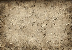 Concrete -gray texture Royalty Free Stock Images