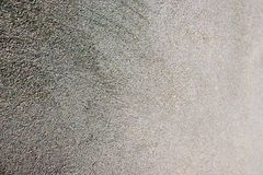 Concrete gray wall Stock Photography