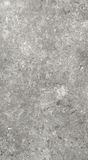 Concrete gray wall,  texture. Royalty Free Stock Photography