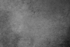 Concrete grey wall Stock Images