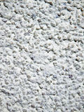 Concrete grey wall texture Royalty Free Stock Photography