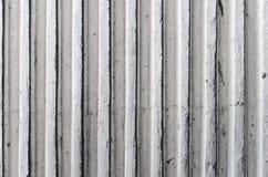 Concrete groeftextuur Royalty-vrije Stock Fotografie