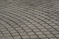 Concrete ground Royalty Free Stock Photo