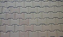 Concrete ground texture Stock Image