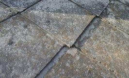 Concrete ground texture Stock Photography