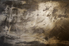 Concrete grunge backround Stock Images