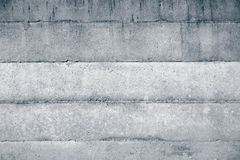 Concrete grunge grey wall background Royalty Free Stock Photo